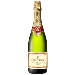 Grandin Méthode Traditionnelle Brut 750ml