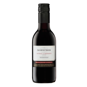 Jacob's Creek Shiraz Cabernet 187ml