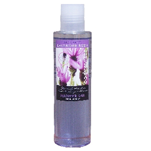 Lavender Buds Shower Gel
