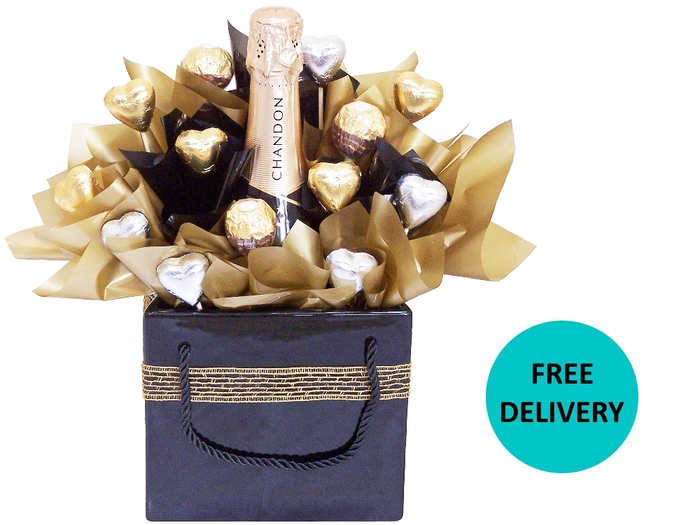 Chandon Chocolate Bouquet